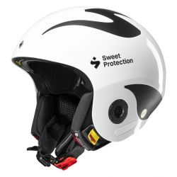 Sweet Protection Volata MIPS Helmet - Gloss White