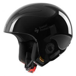 Volata Helmet - Gloss Black