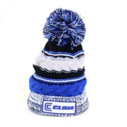 Clam Clam Pom Hat