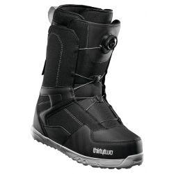Shifty BOA Snowboard Boots Black - 2020