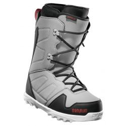 Exit Snowboard Boot Grey/Black/Red - 2020