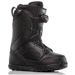 Thirtytwo Women's STW BOA Snowboard Boot 2019 - Black