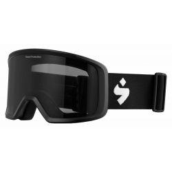 Firewall Goggle - Matte Black/Obsidian Black