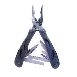 13-in-1 Multi Tool W/ Sheath