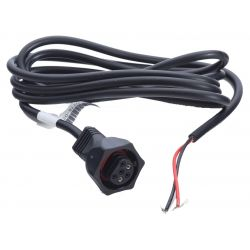 Lowrance PC-24U Power Cable
