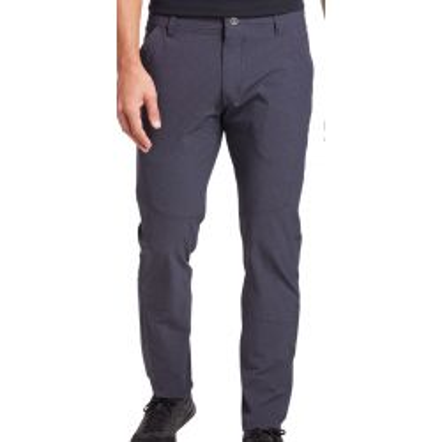 Men's Deceptr Pant - Black N Blue