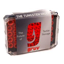 Gruvfishin Tungsten Vault
