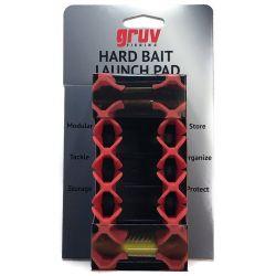 Hard Bait Launch Pad