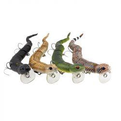 3D Wake Snake - 8in