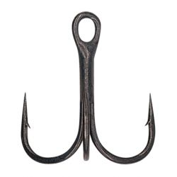 Premium Treble Hook NRB Coating - #6