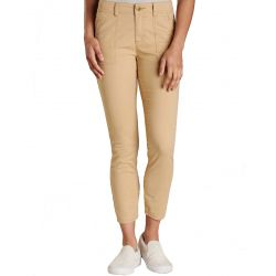 Women's Earthworks Ankle Pant - Starfish