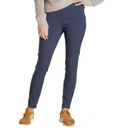 "Toad + Co Women's Flextime Moto Crop Pant 28"" - Nightsky"