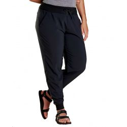 "Women's Debug Sunkissed Jogger 28.5"" - Black"