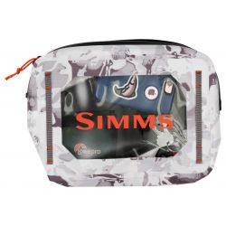 Dry Creek 4L Waterproof Gear Pouch - Cloud Camo Grey