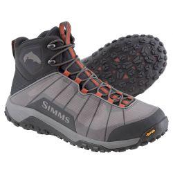 Flyweight Wading Boots - Steel Grey