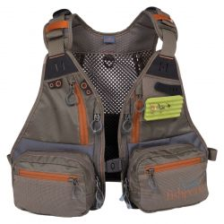 Youth Tenderfoot Vest