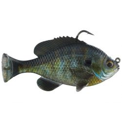 Pulse Tail Bluegill RTF 1oz