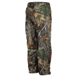 Men's ElimiTick Insect Repellent Cover Up Pant Extended Sizes - Realtree Edge