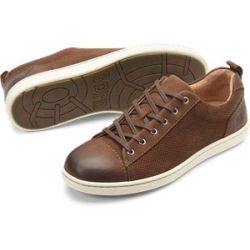 Men's Allegheny Lace Shoe - Brown