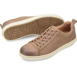 Men's Allegheny Lace Shoe - Taupe