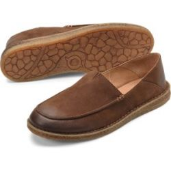 Men's Stewie II Slip On Shoe - Brown