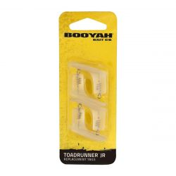Toadrunner Tail Replacement - 4 pk