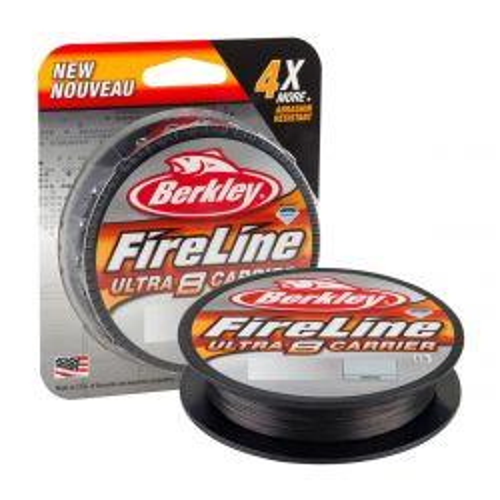 Fireline Ultra 8 Ice 50 yds - 6 lb