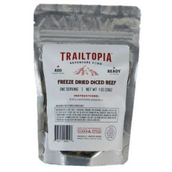 Trailtopia Beef Side Pack