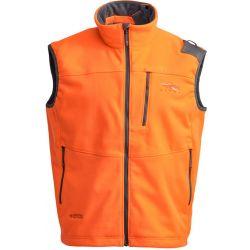 Men's Stratus Vest - Blaze Orange