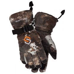 Scentlok BE:1 Fortress Glove - TrueTimber O2 Whitetail