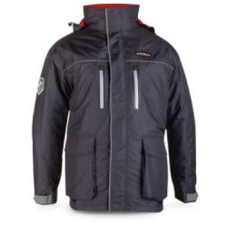 Strikemaster Pro Jacket - Black Ice