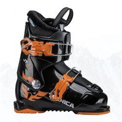 JT 2 Junior Ski Boot - Black