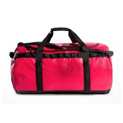 North Face Base Camp Duffel Extra Large - Red/Black
