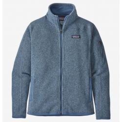 Patagonia Women's Better Sweater Jacket - Berlin Blue