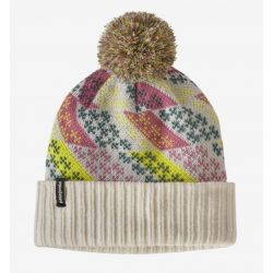 Youth Powder Town Beanie - Birch White