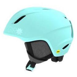 Launch Mips Jr Helmet - Matte Coolbreeze/Shaka SM