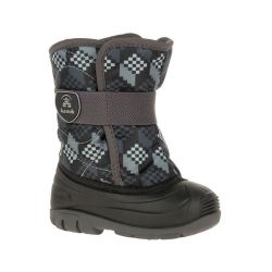 Kamik Toddler Snowbug4 Winter Boot