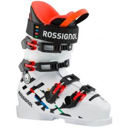 Rossignol Junior's Hero World Cup 110 SC 20/21 - White