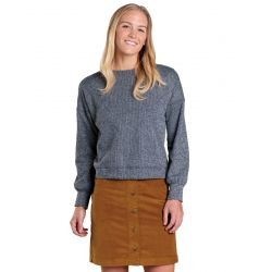 Toad + Co Womens' Byrne Pullover - Big Sky