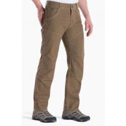 Kuhl The Law Pant - Dark Khaki