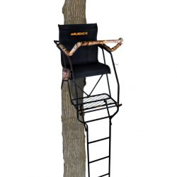 Stronghold 1.5 Person Ladder Stand