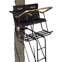 Muddy Outdoors Stronghold 2.5 Person XLT Ladder Stand