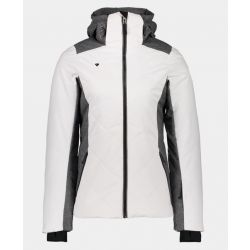 Obermeyer Women's Lorena Jacket - White
