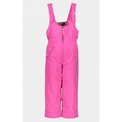 Girls Snoverall Pant - Pink Power