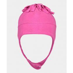 Obermeyer Youth Orbit Fleece Hat - Pink Power
