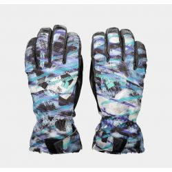 Obermeyer KIds Lava Glove - Prisma