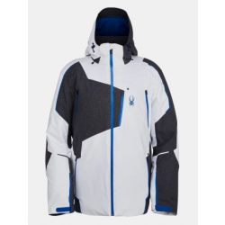 Spyder Leader GTX LE Jacket - White
