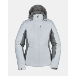 Spyder Women's Haven GTX Infinium Jacket - White