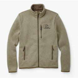 Ridgeway Fleece Jacket - Ducks Unlimited