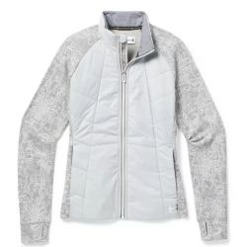 Smartwool Women's Smartloft 60 Jacket - Storm Gray